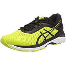 Amazon.it: scarpe running asics Giallo