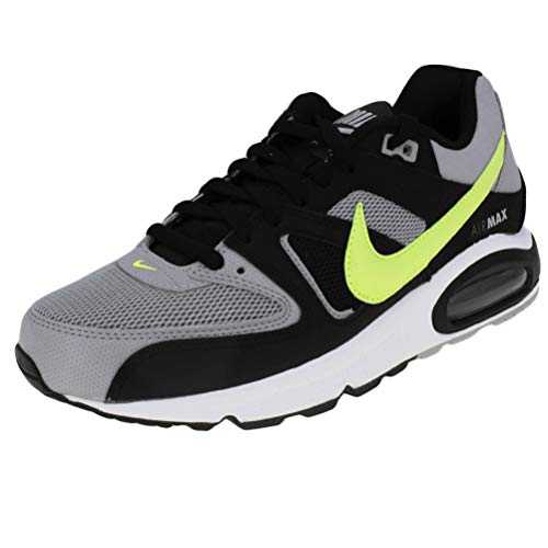 a9475b69 max grey. Nike Air MAX Command, Zapatillas de Atletismo para Hombre, (Wolf  Volt/Black