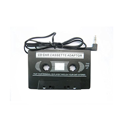 3,5mm Auto Stereo Kassetten Adapter für Smartphone iPod - Für Kassette Ipod Adapter