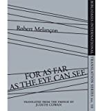 For as Far as the Eye Can See (Biblioasis International Translation) (Paperback) - Common