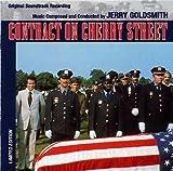 Songtexte von Jerry Goldsmith - Contract on Cherry Street