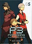 Persona 3 Edition simple Tome 5