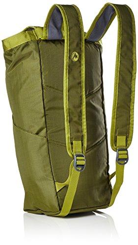 Marmot Unisex Urban Hauler S Rucksack Moss/Green Shadow