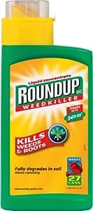 Roundup GC 540 ml Liquid Concentrate Weedkiller