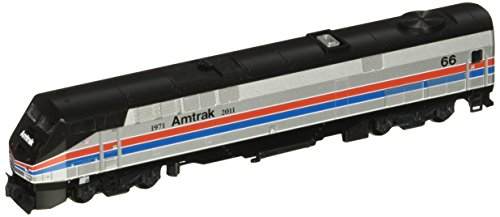 Kato USA Model Train Products GE P42 #66