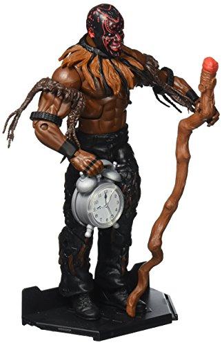 WWE Figura de acción de Boogeyman Elite DXJ17, Serie 48