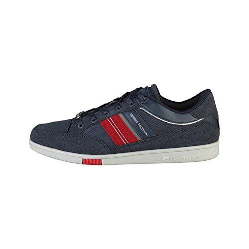 sergio-tacchini-sneaker-blu-rosso-eu-42