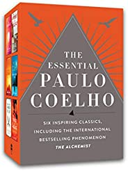 The Essential Paulo Coelho Boxset : Six Inspiring Classics, Including the International Bestselling Phenomenon
