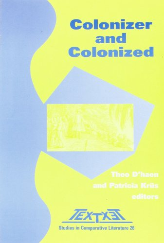 Colonizer and Colonized