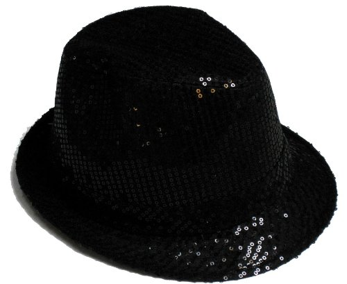 michael-jackson-sequin-fancy-dress-fedora-trilby-hat