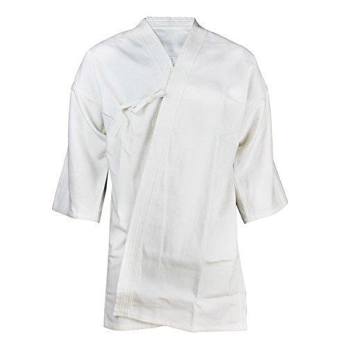 Gi, weiß, Größe 185 (6) (Aikido-gi)