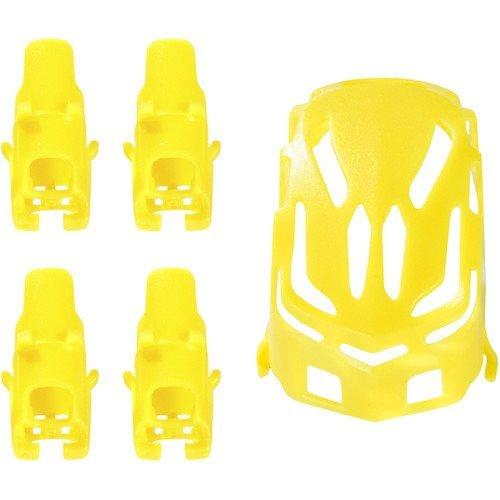 estes-proto-x-nano-body-shell-h111-01-yellow-quadcopter-frame-w-motor-supports-fast-from-orlando-flo