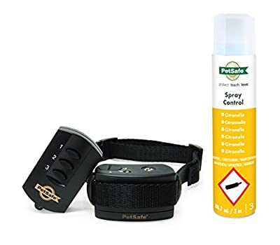 PetSafe Basic Remote Spray
