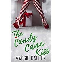 The Candy Cane Kiss (Briarwood High Book 6) (English Edition)