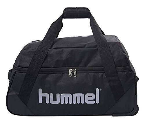 Hummel Authentic Charge Trolley, Black, M
