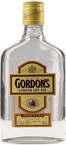 Gordon\'s London Dry Gin 37,5{12008d480e7e6c7ec4e6d11c9e434c3c86fb12283c858238ea3880417120db15} 0,35 l
