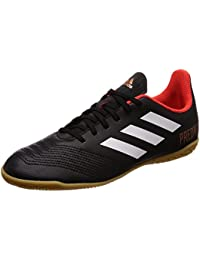 adidas Predator Tango 18.4 In, Botas de Fútbol Unisex Niños