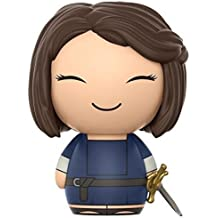 Game Of Thrones Game of Thrones-14219 Figura de Vinilo Arya Stark, colección Dorbz
