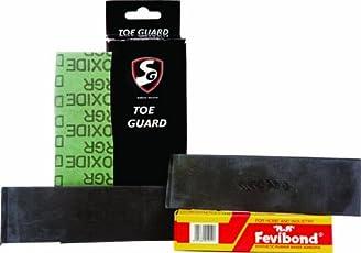 SG Toe Guard Pack Batcare