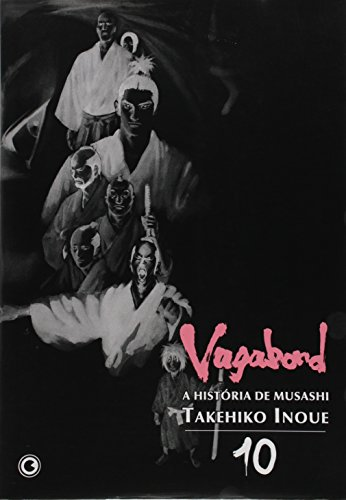 Vagabond - História De Musashi - Volume 10 (Em Portuguese do Brasil) par Takehiko Inoue