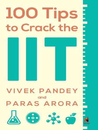 100 tips to crack the iit ebook