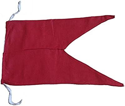 B - International Maritime Signal Code Flag , 100% Cotton , 8