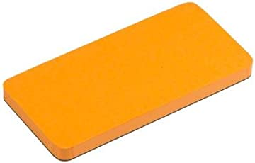 Numic Fl Orange W.S.J. 2.1 Note Pad