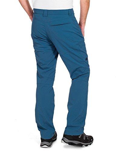 JACK WOLFSKIN Pantalon ACTIVATE LIGHT PANTS MEN moroccan blue