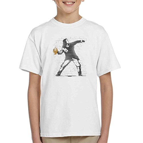 Tommy Wiseau Go Long Mark Graffiti Kid's T-Shirt