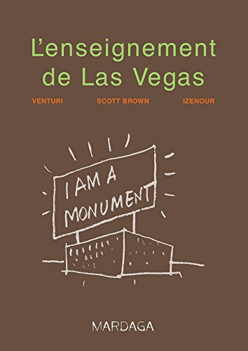 L'enseignement de Las Vegas par Collectif