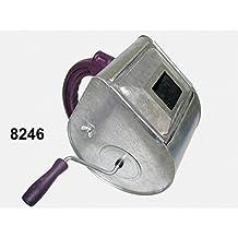 Busor. J98-8246 - Tirolesa pint 2.5 lt galvanizada busor