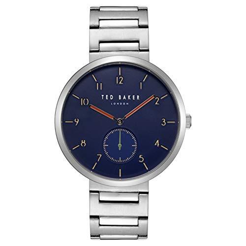 Ted Baker TE50011009 Reloj de Hombres