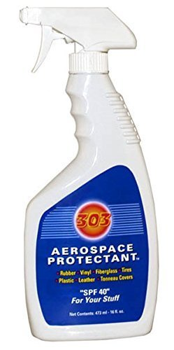 303 Aerospace Protectant 16 Oz. Bottle by Gold Eagle Company