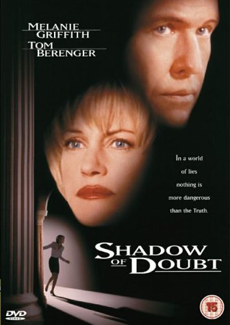 Shadow of Doubt [DVD] by Melanie Griffith