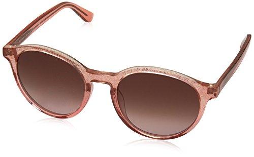 Tommy Hilfiger TH 1389/S K8, Montures de Lunettes Mixte Adulte, Noir (Pink Glitter), 52
