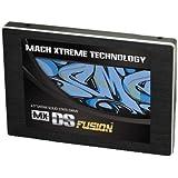 Mach Xtreme MX-DS FUSION GT MXSSD3MDSFG-60G - lecteur àétat solide - 60 Go - SATA-600