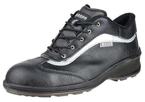 Base Antidérapante Noir Bluma De Sécurité Lacets S1p Chaussure qIwtY6g