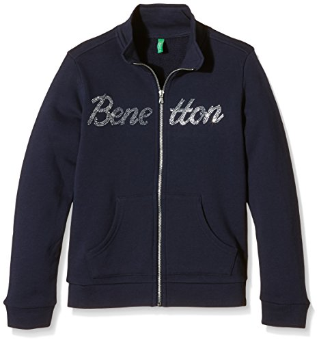 united-colors-of-benetton-girls-3jd7c5146-sweatshirt-blue-navy-10-11-years-manufacturer-sizex-large