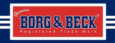 Preisvergleich Produktbild Borg & Beck BBD5947 Bremsscheibe - (1 Stück)
