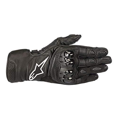 Alpinestars SP-2 V2 Handschuhe, Größe S - Alpinestars Gummi Hat