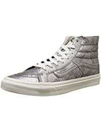 Vans Unisex-Erwachsene Sk8-Hi Slim High-Top