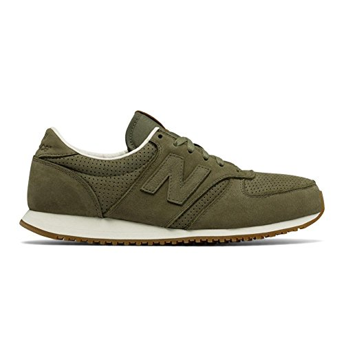 New Balance U 420 NOT Schuhe olive-tan - 42,5