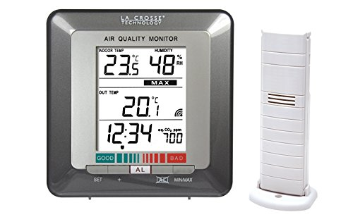 la-crosse-technology-ws272-meg-temperature-station-with-air-quality-indicator-grey