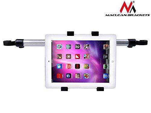 Maclean MC-657 Soporte para tablet para coche