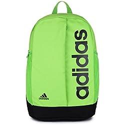 Adidas 21 Ltrs Lime Green Bag Organizer (DW4897)