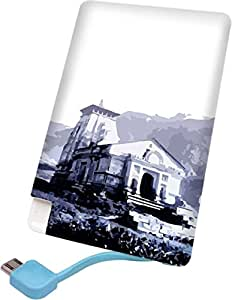 APE Printed Power Bank for Samsung Galaxy Core Prime G360