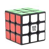 Medifier Moyu Weilong v2 velocità cubo 3x3 maggiore edizione regolare cubo magico giocattoli intellettuale nero