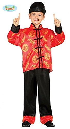 Imagen de disfraz de chino mandarín para niño  7 9 años