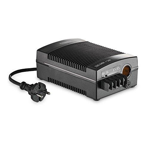 Dometic COOLPOWER EPS 100W - Netzadapter für Anschluss von Kühlboxen (LKW) an das Festnetz (230 Volt), Wechselrichter, Spannungwandler, 230 Volt - 24 Volt