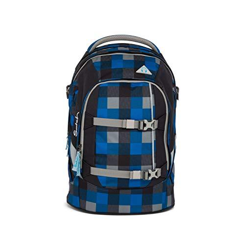 satch Pack ergonomischer Schulrucksack für Mädchen und Jungen - Airtwist